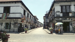 Travels from The North: Viva Vigan