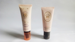 Fake vs Real: Etude House Precious Mineral BB Cream